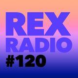 Rexradio #120