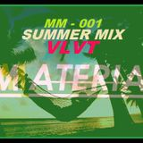 Material Mix 001 - Summer Mix - VLVT