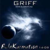 Griff - ReInKarmation 14-09