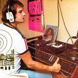 Emperor Rosko - Radio cité 2e anniversaire 18-10-1980