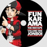 Funkarama Mixtape vol.1 (Mixed by Jon Boi)