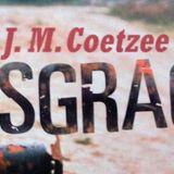 African Book Club: Disgrace by J. M. Coetzee