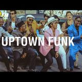 Uptown Funked