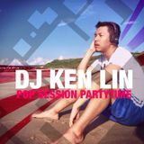 """Pop Session """"partytime"""" by DJ Ken Lin"""