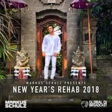 Markus Schulz - Global DJ Broadcast New Year's Rehab 2018
