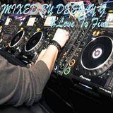 DJ G - #Love To Find