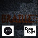 Braille Promo feat. Kevin Alves - DHA Podcast #070