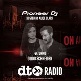 Pioneer DJ Show hosted by Alice Clark ft Guido Schneider Guestmix
