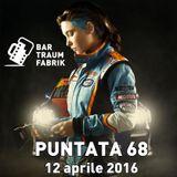 """Bar Traumfabrik Puntata 68 - """"Veloce come il vento"""" di Matteo Rovere"""