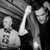 Live At Soenda Indoor (25-01-2014) - Perc & Truss