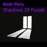 DJ Amir Pery -Shadows of purple