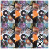 Soul Vibrations Guest Mix - Excursions PT.1 Breaks