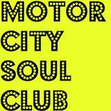 MCSC: Dan Austin - Northern soul rarities set 1 - Dec. 27, 2014 - St. Cece's, Detroit