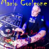 Mario Corleone - FULL HOUSE RETRO Party - 3 Okt. 2015 Fenix Ieper- GROOVY TRAX N°24 -