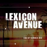 Lexicon Avenue / End Of Summer Mix