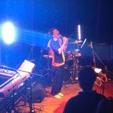 Hiro-a-key trio Live at Tokyo Soul Drive vol.15