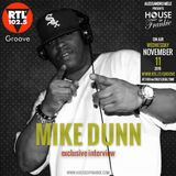 HOUSE OF FRANKIE GUEST MIKE DUNN