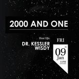 2000 and One - Live @ Jenja Club (Bali, Indonesia) - 09.01.2015