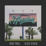 MokuMoku - Black Heaven (Full Album)