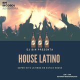 Dj Bin - House Latino