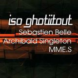 Live Dj Set @ Iso Ghotiitout (14/30/08) - Muscle Techno, Space Disco & Electro Set