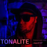 Tonalite - Basement March'17