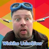 Wickiho Uchošťour 9 - Autorský pořad - Al Jourgensen 2016.09.05 Radio Svit Zlin