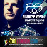 UK Garage Special - Jay Cunning on KoolLondon.com