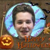 Dan Sambell Halloween (Mon) 31/10/2016