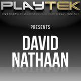 PlayTek pres. David Nathaan