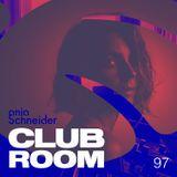 Club Room 97 with Anja Schneider