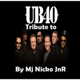 Tribute To UB40@Mj Nicko JnR
