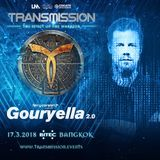 Ferry Corsten pre. Gouryella- Transmission – The Spirit Of The Warrior,17.03.2018, Bangkok, Thailand
