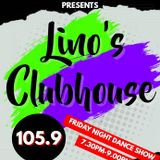 Lino's Clubhouse 12th April 2019