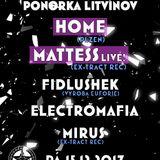 DJ Mirus - Ponorka Litvinov 15.12.2017
