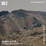Sanpo Disco w/ Rowan Mason & Jesse You - 3rd November 2016