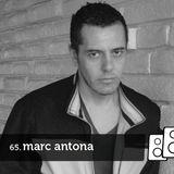 Soundwall Podcast #65: Marc Antona