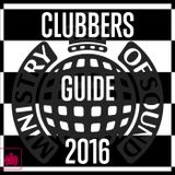 Ministry of Sound - Clubbers Guide 2016 Disc 1