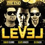 Live Set Elvis anker /Level 29 sep