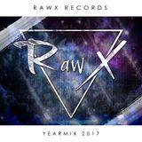 RawX Records | Yearmix 2017