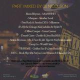 "NEX'REZO - ""THE GREATEST MIXTAPE 2K16"" PART 1 BY DJ NICOLSON"