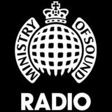 Dubpressure 28th Feb Ministry of Sound Radio