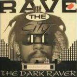 Aircheck Radio Stad Den Haag The Dark Raver