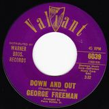 Down & Out: Mix of 60s lesser-knowns, underplayed & reactivated oldies