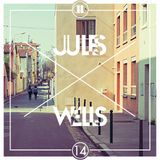 DEEP LYON PODCAST #014 Mixed by Jules Wells