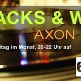 Tracks&Wax #11 w/ Franyaw @674.fm