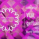 Paradiso Perduto - Vuil Gefluister - The Bunny Edition