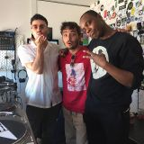 Human Pitch with Kellen303 @ The Lot Radio 05-11-2019
