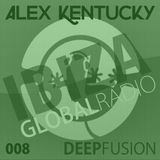 DEEPFUSION @ IBIZAGLOBALRADIO (Alex Kentucky) 13/10/15. POST008