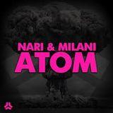 Nari & Milani vs. SHM - Leave the Atom behind (Mike Field Mash Up)